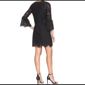 Banana Republic Dresses - NWOT Banana Republic Black Lace Dress